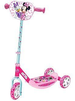 Monopattino 3 ruote 'Minnie' - Kiabi