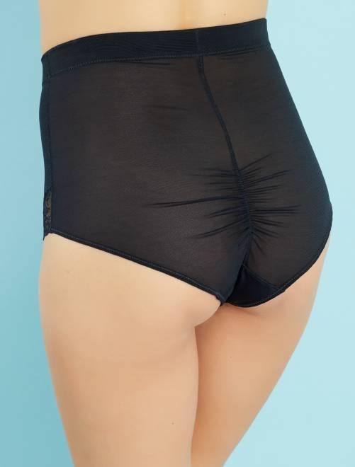 cfd68ec03f58 Mutandine vita alta shapewear effetto modellante Intimo dalla s alla ...