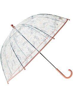 Ombrello trasparente 'Minnie' - Kiabi
