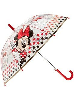 Accessori - Ombrello trasparente 'Minnie' - Kiabi