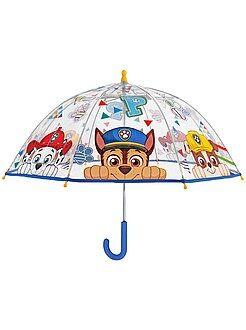 Accessori - Ombrello trasparente 'Paw Patrol' - Kiabi
