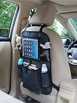 Organizer da viaggio in auto