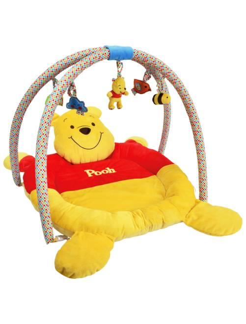 Palestrina pieghevole 'Winnie the Pooh'                             giallo