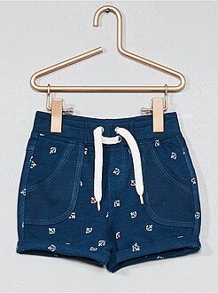Short, bermuda - Pantaloncini bitessuto - Kiabi