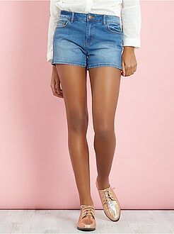 Short in jeans - Pantaloncini corti denim