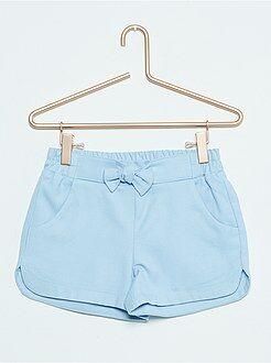 Pinocchietti, pantaloncini - Pantaloncini cotone