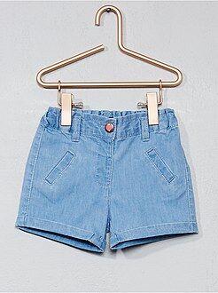 Pantaloncini cotone - Kiabi