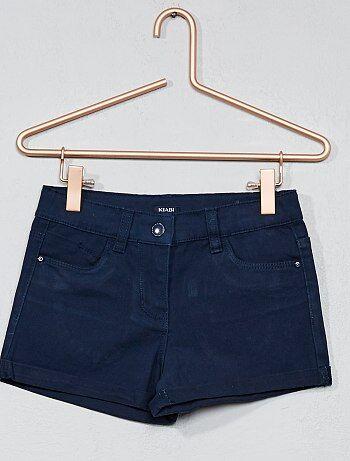 Pantaloncini cotone stretch - Kiabi