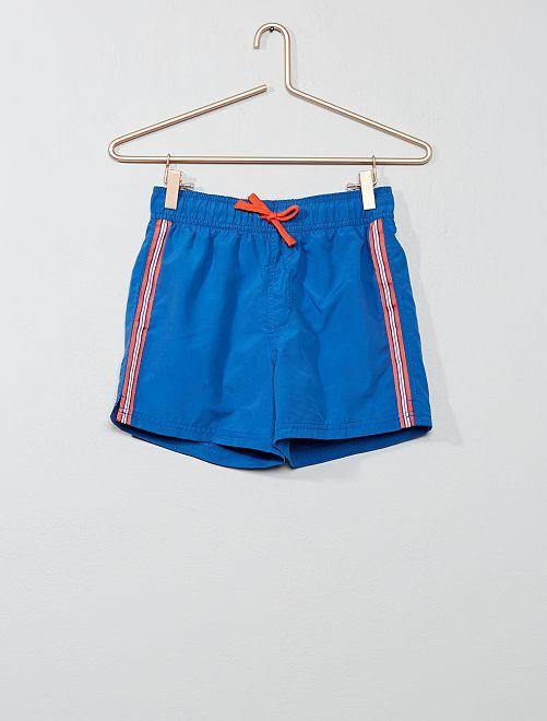 Pantaloncini da bagno                                         BLU Ragazzo