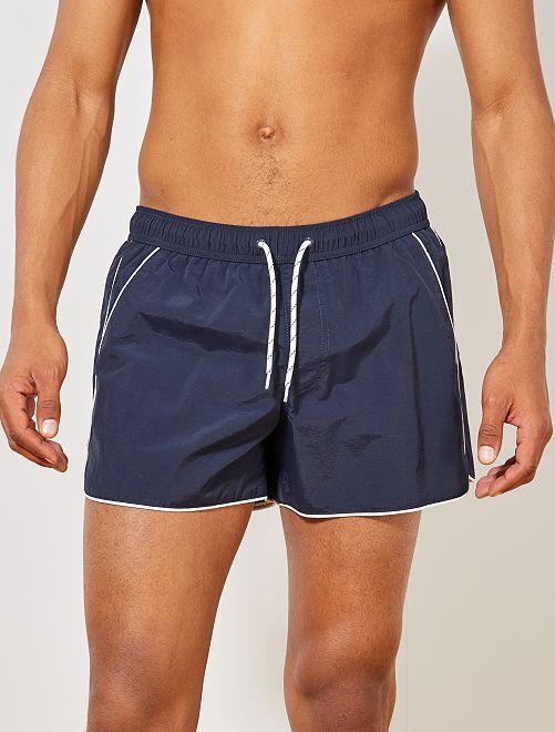 Pantaloncini da bagno                                         blu
