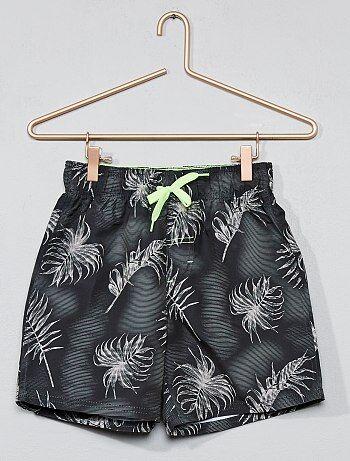 Pantaloncini da bagno 'palma' - Kiabi