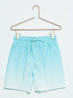 Costumi da bagno, spiaggia - Pantaloncini da bagno tie and dye