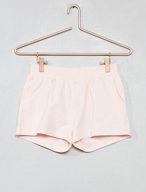 Pantaloncini di pigiama                                         ROSA Ragazza