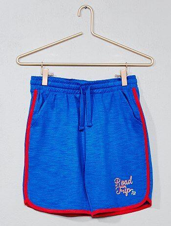 Pantaloncini fasce a contrasto - Kiabi