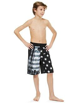 Costumi da bagno, spiaggia - Pantaloncini lunghi da bagno