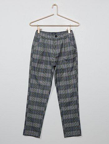 2e42aac195 Saldi pantaloni, pinocchietti bambina Ragazza | Kiabi