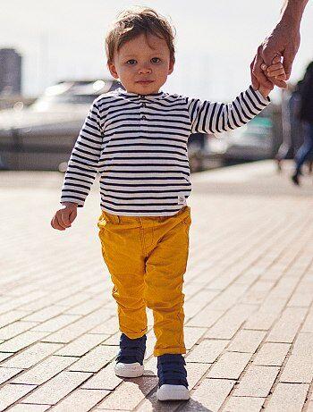 Pantaloni chino - Kiabi