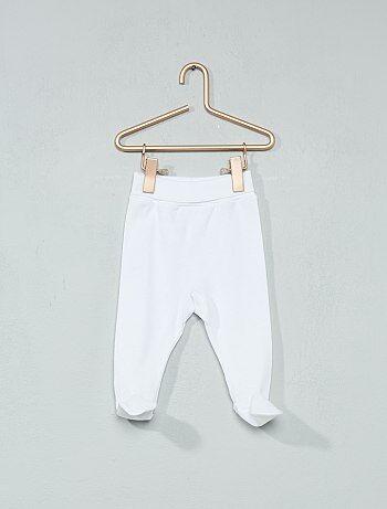 Pantaloni cotone bio 'Absorba' - Kiabi