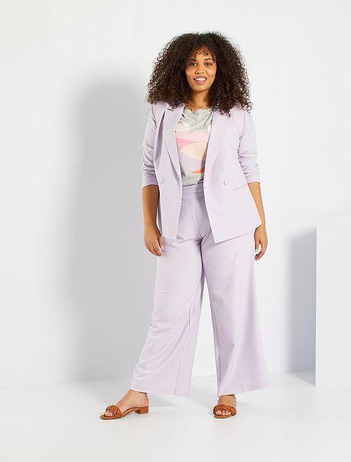 Pantaloni culotte                                                     ROSA