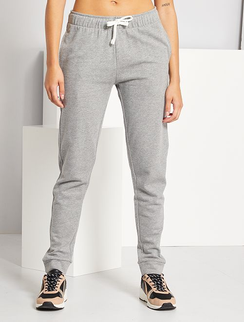 Pantaloni da tuta                                                     GRIGIO