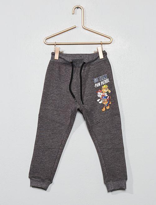 Pantaloni da tuta 'Paw Patrol'                             GRIGIO Infanzia bambino