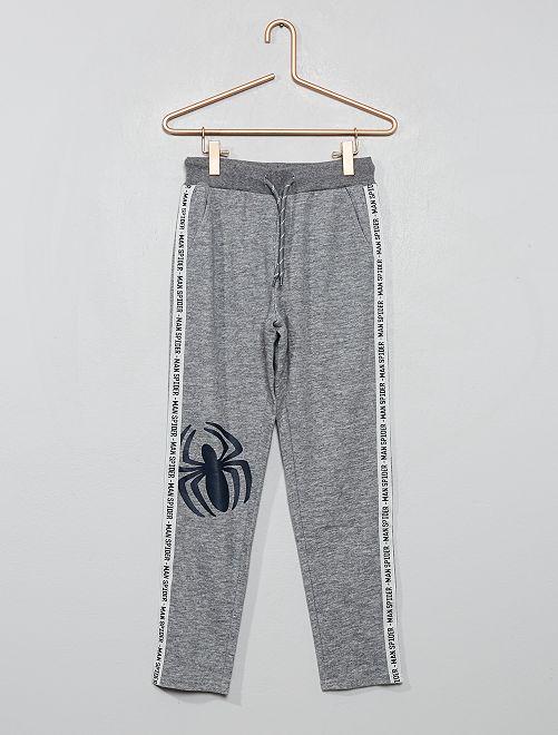 Pantaloni da tuta 'Spider-Man'                             GRIGIO