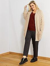 new products 988a4 06409 Abbigliamento per taglie forti da donna | Kiabi