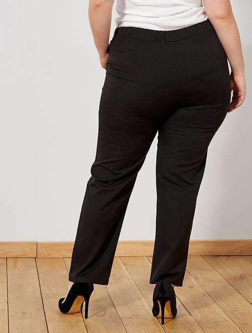 Pantaloni Con Lastico Pantaloni Con Donna Lastico Le Le xBordCWe