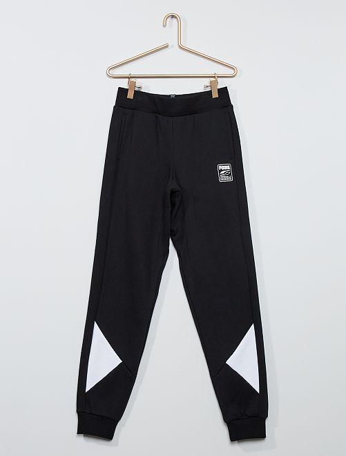 Pantaloni joggers 'Puma'                             NERO