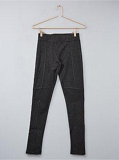 Leggings lunghi - Pantaloni maglia Milano - Kiabi
