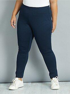 Leggings - Pantaloni maglia Milano stretch
