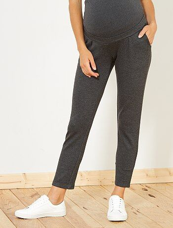 Pantaloni premaman maglia - Kiabi
