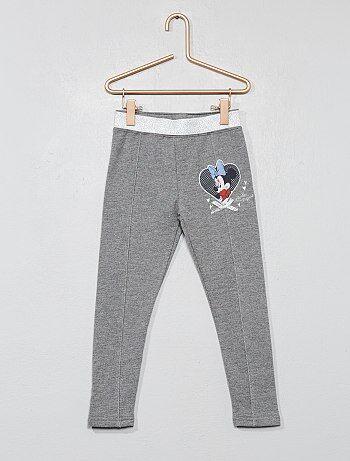 Pantaloni ricamati 'Minnie' - Kiabi