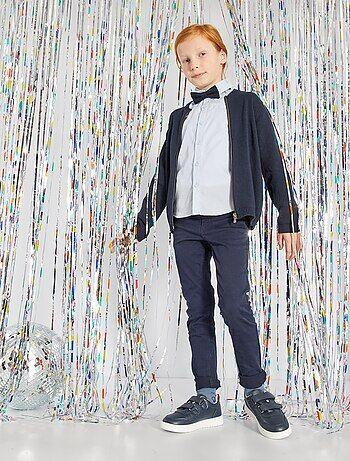 Pantaloni skinny cinque tasche - Kiabi