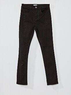Pantaloni skinny cinque tasche