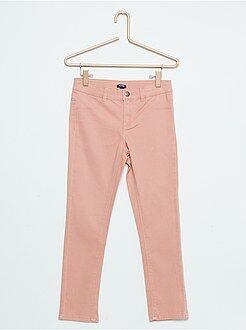 Pantaloni - Pantaloni skinny colorati