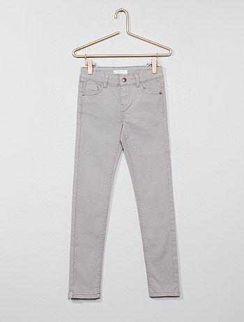 Pantaloni skinny stretch - Kiabi