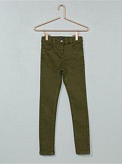 Jeans - Pantaloni skinny stretch - Kiabi