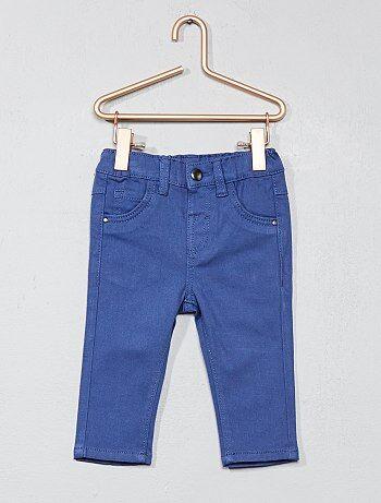 Bambino 0-36 mesi - Pantaloni slim - Kiabi