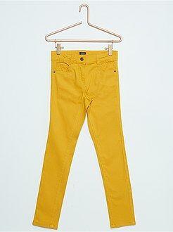 Pantaloni, pinocchietti - Pantaloni slim