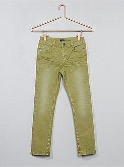 Pantaloni - Pantaloni slim - Kiabi
