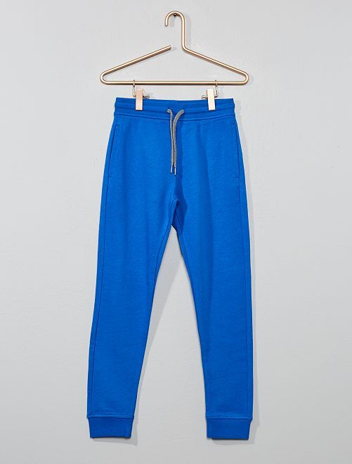 Pantaloni sport                                                                                                     BLU Infanzia bambino