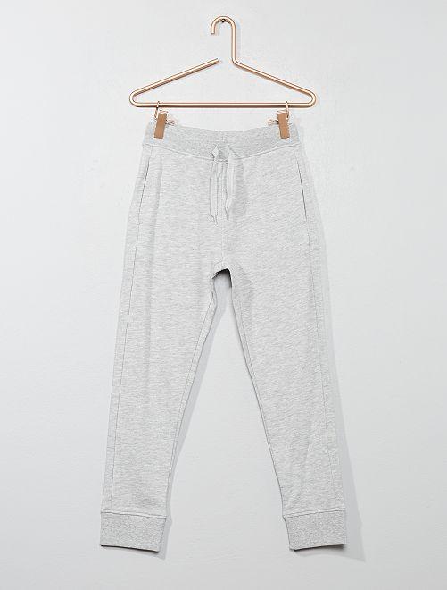 Pantaloni sport                                                                                         grigio Infanzia bambino