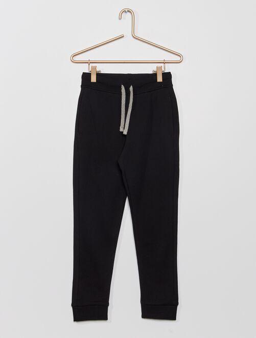 Pantaloni sport                                                                                                                 nero