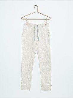 Sport - Pantaloni sport tessuto felpato