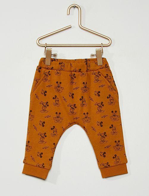 Pantaloni 'Topolino'                                         GIALLO