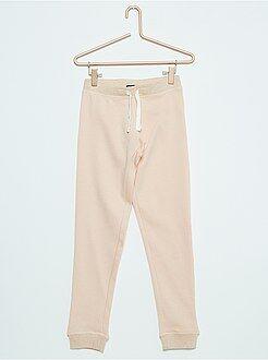 Pantaloni - Pantaloni tuta cotone