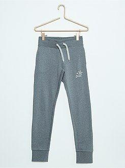 Sport - Pantaloni tuta dettagli luccicanti