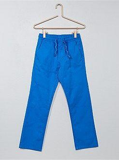 Pantaloni twill - Kiabi
