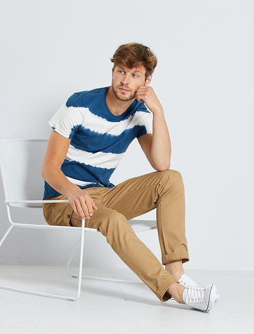 Pantaloni workwear                                                     BEIGE